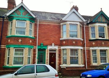 Thumbnail 2 bed terraced house to rent in Duckworth Road, St Thomas, Exeter