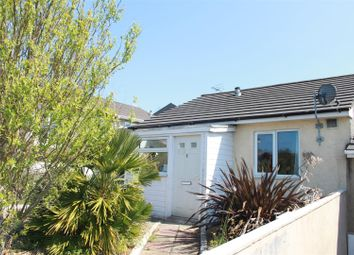 Thumbnail 2 bed semi-detached bungalow to rent in South View, Penryn