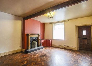 2 bed terraced house for sale in Burnley Road, Rossendale BB4