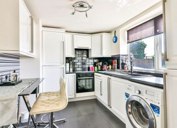 Thumbnail 2 bed flat for sale in New Marsh, Sowerby Bridge