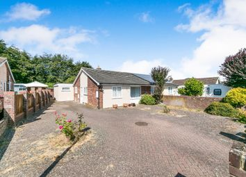 Thumbnail 3 bed semi-detached bungalow for sale in Heath Estate, Great Waldingfield, Sudbury