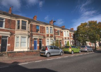 Thumbnail 3 bed flat for sale in Dinsdale Road, Sandyford