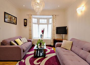 Thumbnail 3 bed property for sale in Grange Road, Ilford
