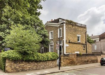 Thumbnail 4 bed semi-detached house for sale in Queensbridge Road, London