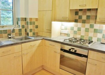 Thumbnail 2 bed flat to rent in Cambridge Road, Ely