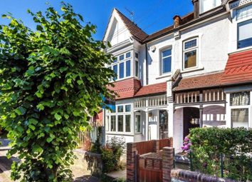 Thumbnail 4 bed terraced house for sale in Wimbledon Chase, London