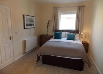 Thumbnail Room to rent in Room 4, Brickstead Road, Hampton, Peterborough