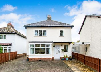Thumbnail 5 bed detached house for sale in The Drove, Sleaford