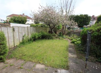 Thumbnail 4 bedroom property to rent in Cairns Road, Westbury Park, Bristol