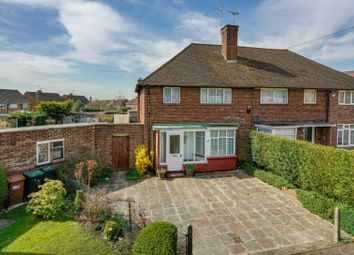 Thumbnail Semi-detached house for sale in The Fairway, Abbots Langley