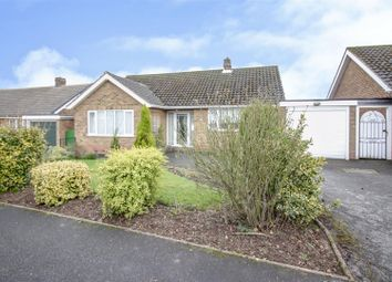 Thumbnail 2 bed detached house for sale in Westerlands, Stapleford, Nottingham