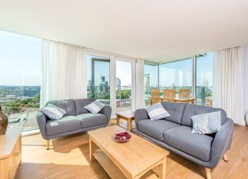 Thumbnail 2 bed flat for sale in Empire Square West, Borough, London