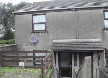 Thumbnail 2 bedroom terraced house to rent in Bowdens Row, Redruth