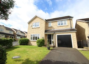 Thumbnail 4 bed semi-detached house for sale in Low Fell Close, Keighley