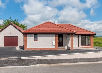 Thumbnail 2 bedroom bungalow for sale in Muirs Way, Newton Stewart