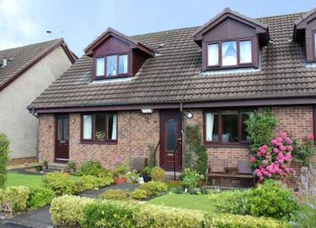 Thumbnail 2 bed terraced house for sale in Marine Court, Fairlie, Largs, North Ayrshire
