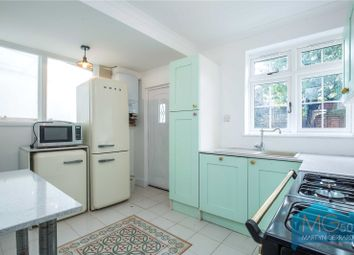Thumbnail 2 bed end terrace house for sale in Eleanor Road, Bowes Park, London