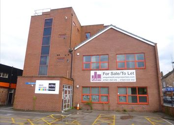 Thumbnail Commercial property to let in Ashley House, Victoria Road, Widnes