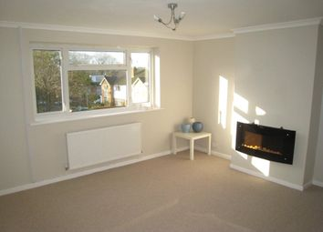 Thumbnail 2 bed maisonette to rent in Manitoba Close, Cyncoed