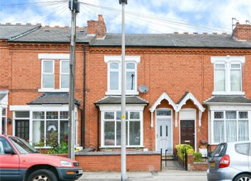 Thumbnail 2 bed terraced house for sale in Long Hyde Road, Bearwood, West Midlands