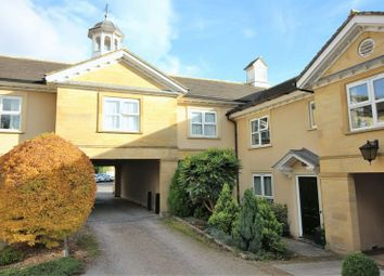 Thumbnail 2 bedroom flat for sale in Ashcombe Court, Ilminster