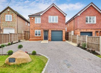 Stonefield Road, Naphill, High Wycombe HP14. 4 bed detached house for sale