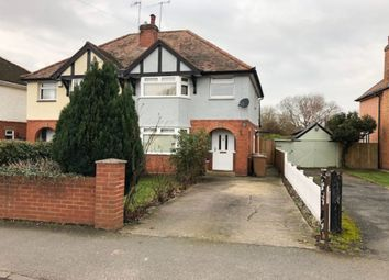 Thumbnail 3 bed semi-detached house for sale in Comer Gardens, Worcester