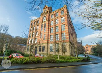 Thumbnail 3 bedroom flat for sale in Threadfold Way, Eagley, Bolton, Lancashire
