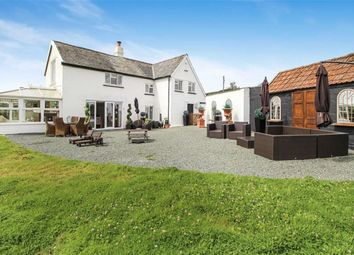 Thumbnail 2 bed detached house for sale in Littleham, Bideford