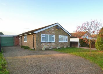 Thumbnail 3 bed detached bungalow for sale in Rose Croft, Perry, Huntingdon, Cambridgeshire