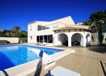 Thumbnail 6 bed villa for sale in Spain, Valencia, Alicante, Benissa