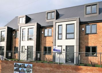 Thumbnail 3 bed terraced house for sale in Minster Road, Minster On Sea, Sheerness