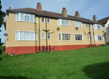 Thumbnail 1 bed flat to rent in Chichester Lodge, Claremont Road, Seaford