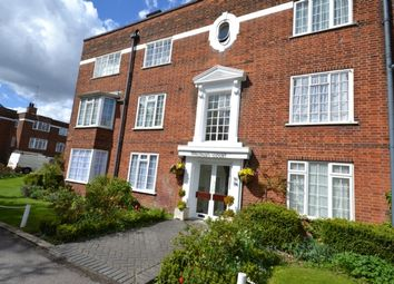 Thumbnail 2 bed flat to rent in Finchley Court, Ballards Lane, West Finchley, London
