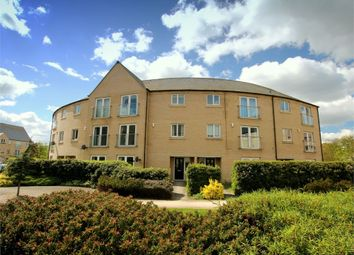 Thumbnail 4 bedroom town house for sale in Skipper Way, Little Paxton, St. Neots