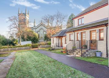 Thumbnail 2 bed semi-detached house for sale in David Mcintyre Place, Errol