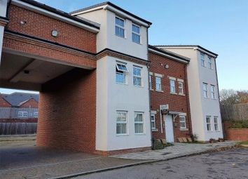 Thumbnail 2 bed flat to rent in Derwent Terrace, Washington