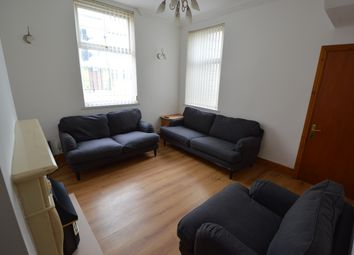Thumbnail 6 bed town house to rent in Borough Road, Middlesbrough