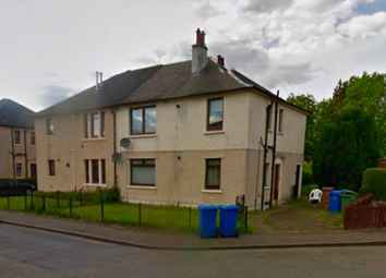 Thumbnail 2 bed flat to rent in 4 Merchiston Ave, Falkirk