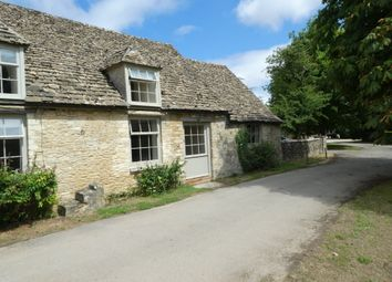 Thumbnail 1 bed flat to rent in Upton, Tetbury