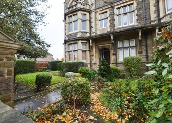 Thumbnail 1 bed flat for sale in East Park Parade, Northampton, Northamptonshire