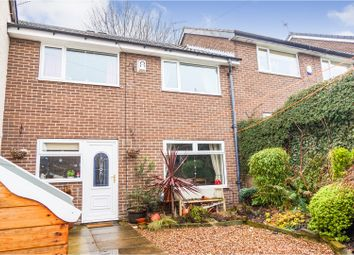 Thumbnail 3 bed terraced house for sale in Snowden Green, Leeds
