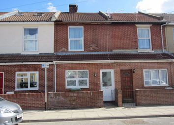 Thumbnail 3 bedroom property to rent in Fawcett Road, Southsea