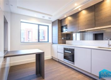 Thumbnail 2 bed flat to rent in Connaught Gardens, Muswell Hill, London