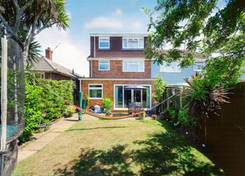 4 bed semi-detached house for sale in Phyllis Avenue, Peacehaven BN10