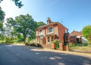 Park Corner Road, Hartley Wintney, Hook RG27. 3 bed semi-detached house