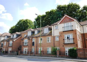 Thumbnail 2 bed property for sale in Gilhams Court, High Street, Berkhamsted