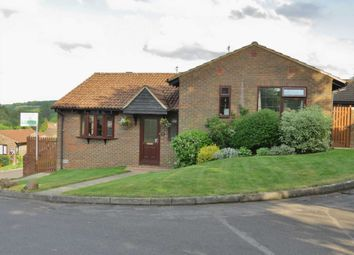 3 bed detached house for sale in Baywater, Marlborough SN8
