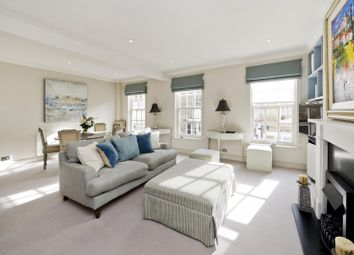 Thumbnail 4 bed property to rent in Kensington Park Mews, London