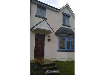 Thumbnail 2 bed semi-detached house to rent in Rocky Park, Pembroke